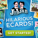 JibJab eCards 125x125 Banner