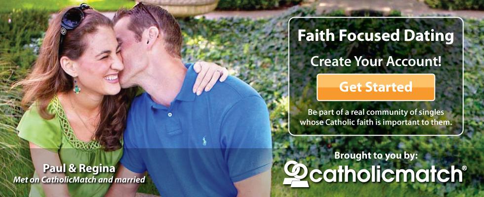 Faith Focused Dating Paul and Regina