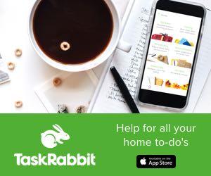 Download TaskRabbit iOS App here