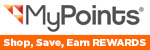 Shop online, earn rewards