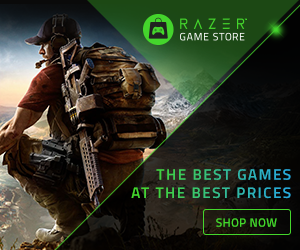 Razer GameStore