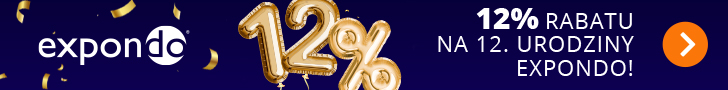 Expondo Birthday Sale 2021