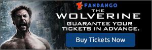 The Wolverine Tickets