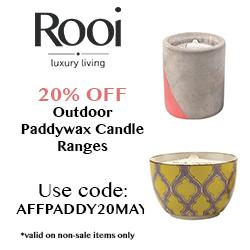 Rooi.com - Luxury Living