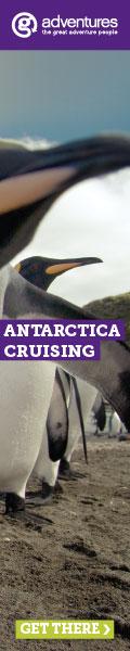 G Adventures Antarctica