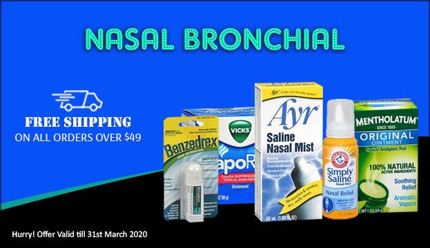 NasalBronchial