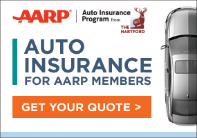 Experienced driver? Get rewarded with the AARP Auto Insurance Program from The Hartford. You could save $449*, plus get great benefits and service.
