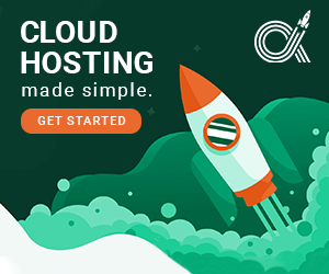 Cloud Hosting Made Simple