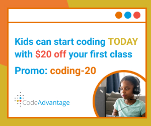 Start Coding Today