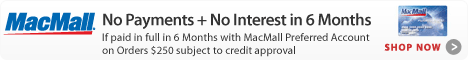 MacMall Financing Options