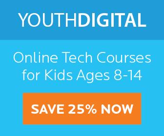 Youth Digital 2