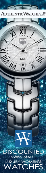 Swiss made Luxury watches for women