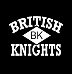Shop Shoes at BritishKnights.com