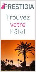 Prestigia.com - Réservation d'Hôtels sélectionnés