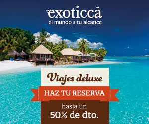 Exoticca UK coupons