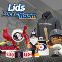 LIDS Locker Room Sports Collectibles