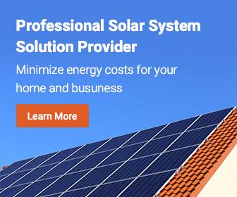 Solar System Solution