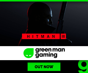 Pre-Purchase HITMAN 3 for PC at Green Man Gaming