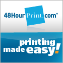 48HourPrint.com - High Quality Printing