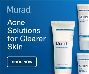 Murad Promo Code and Coupons 2018 - Acne