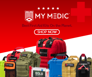 MyMedic's lineup - Best 1st Aid Kit on the Planet! - MyMedic.com