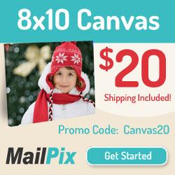MailPix.com Photo Books