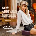 Soulmia New Arrivals