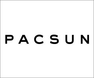 PacSun Coupon