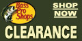 Clearance Banner