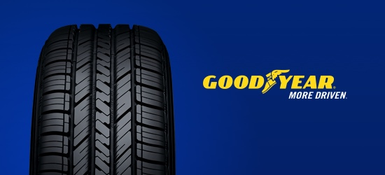 Goodyear Tires Deals and Rebates 2018