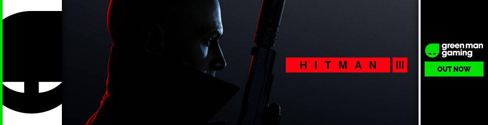 Buy Hitman 3 for PC at Green Man Gaming