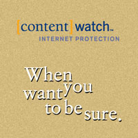 ContentWatch, When you want to be sure