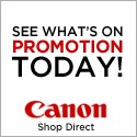 See what's on promotion today!