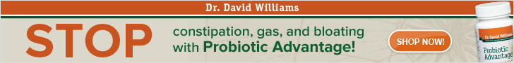 Dr. Williams' Joint Advantage Gold