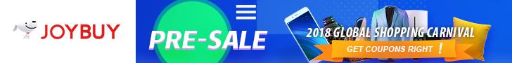 pre sale global shipping