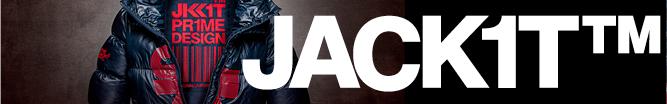 PR1ME Jack1t Collection