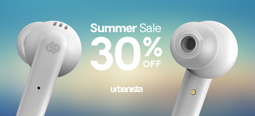 Shop the Summer Sale Today! Get 30% off on select products!