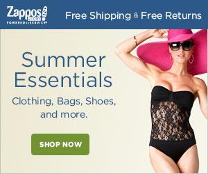 Click here for Zappos.com!