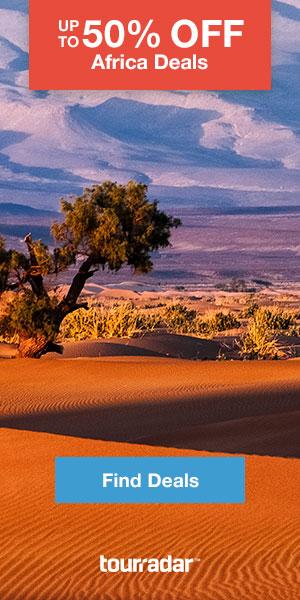Tourradar Africa