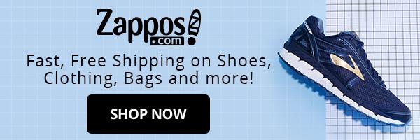 Shop at Zappos!