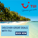 TUI - Save more online!