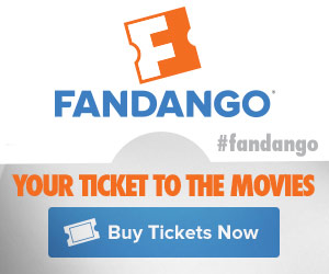 Extra $5 Off Any Movie Ticket Purchase @ Fandango