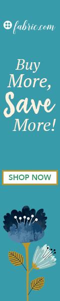 Fabrics.com Weekly Sale