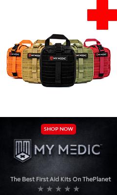 MyMedic's MyFAK - MyMedic.com