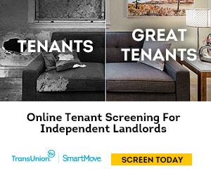Tenants or Great Tenants