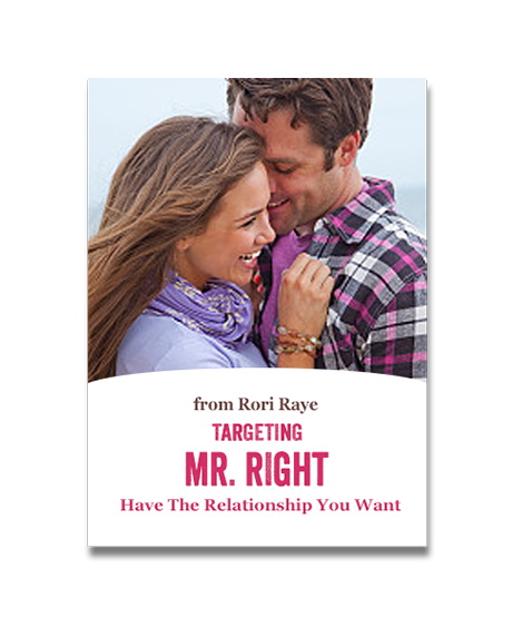 Targeting Mr. Right - $79/sale in commission
