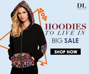 Hoodies Big Sale!