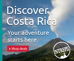 Discover Costa Rica 300x250