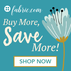 Fabric.com - Home Décor, Apparel, Quilting Fabrics, Patterns, Notions