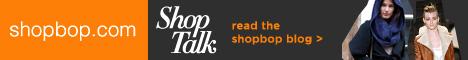 SHOPtalk at shopbop.com
